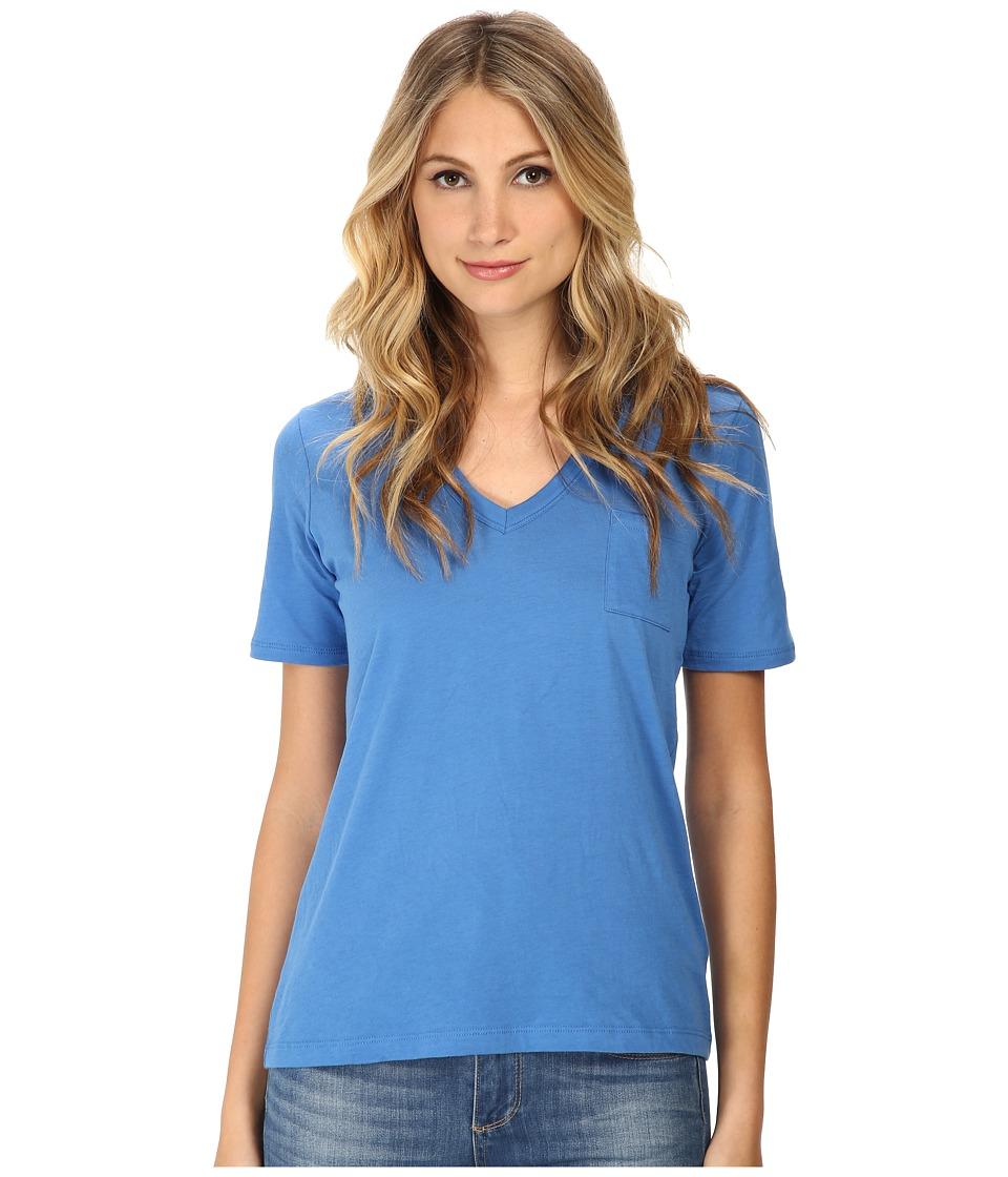 Theory - Kovin Tee (Marina) Women's T Shirt