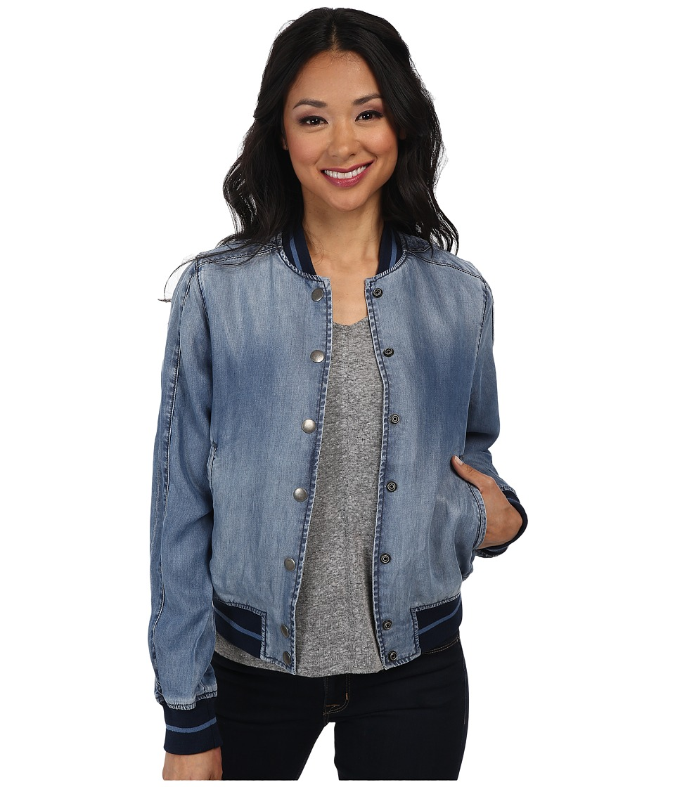 Diesel - De-Jellib Jacket (Denim) Women