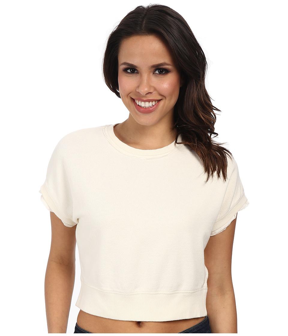 Diesel - F-Blond Sweatshirt (Ivory) Women's Sweatshirt