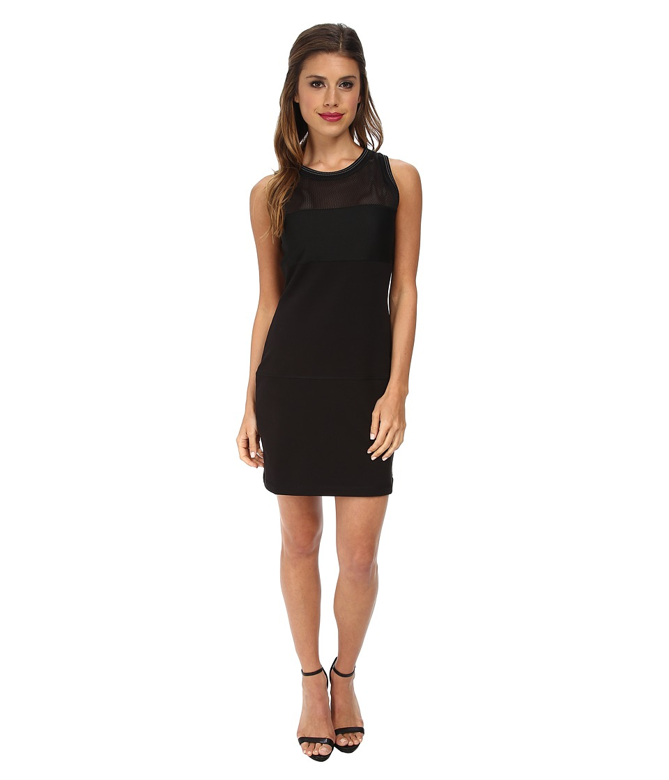 Diesel - D-Selen Dress (Black) Women's Dress