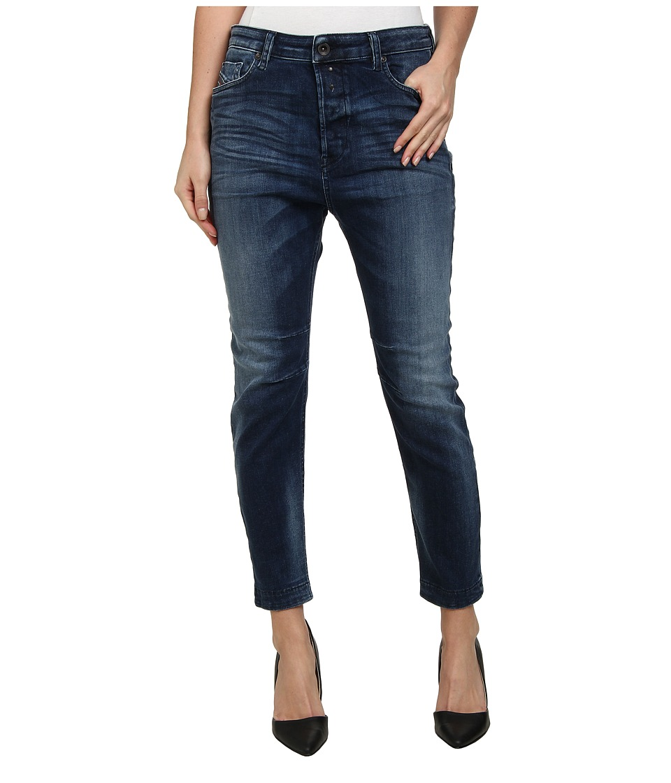 Diesel Eazee Boyfriend 839H (Denim) Women