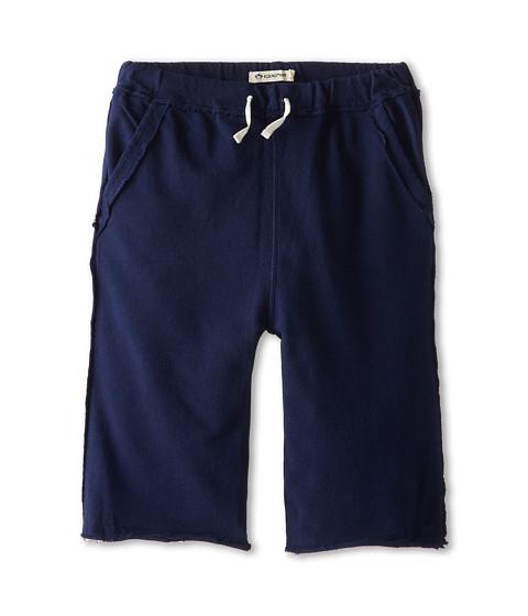 Appaman Kids - Super Soft French Terry Brighton Shorts (Toddler/Little Kids/Big Kids) (Indigo) Boy