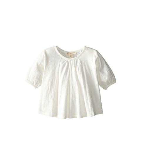 Appaman Kids - Swing Top (Toddler/Little Kids/Big Kids) (White) Girl
