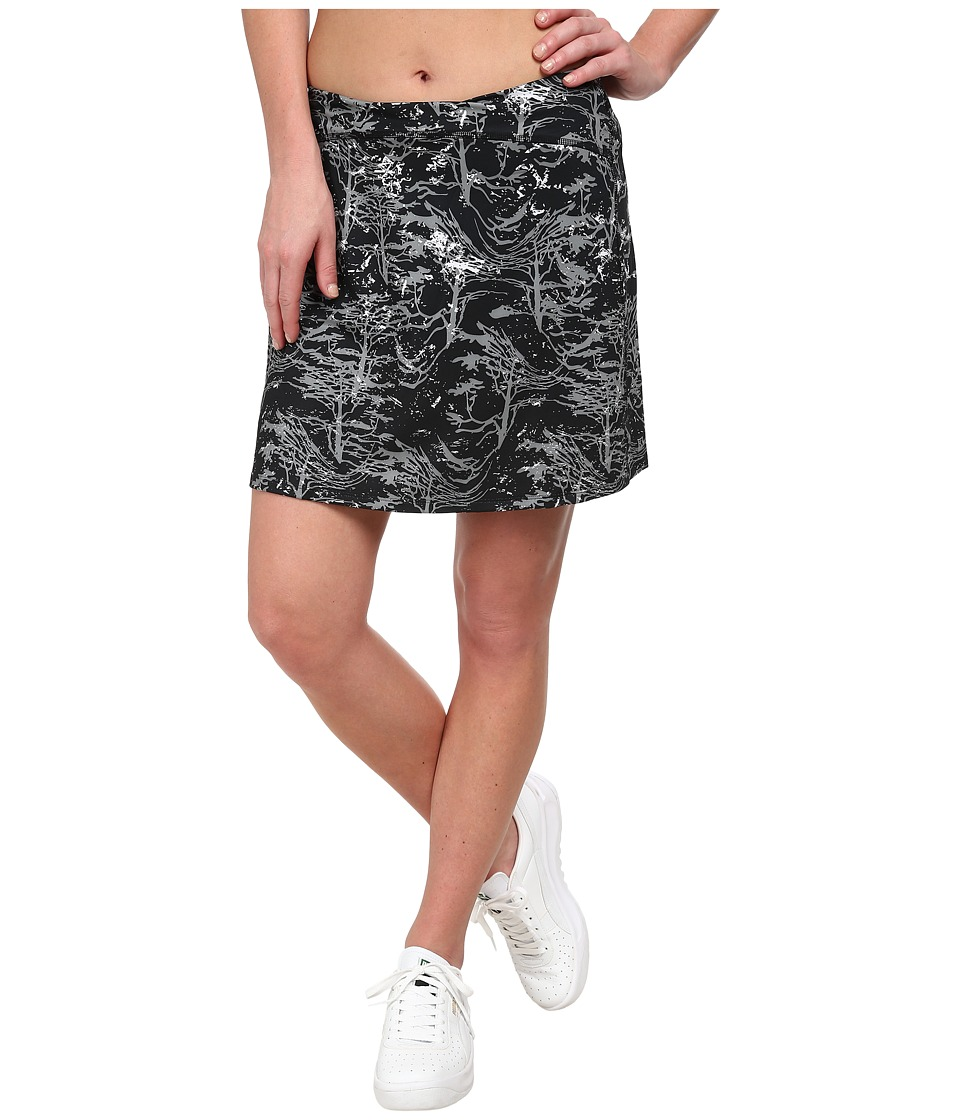 Skirt Sports - Happy Girl Skirt (Dream Print) Women's Skort