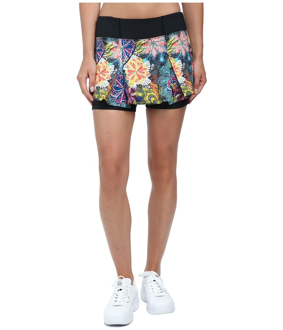 Skirt Sports - Jette Skirt (Tantrum Print) Women's Skort