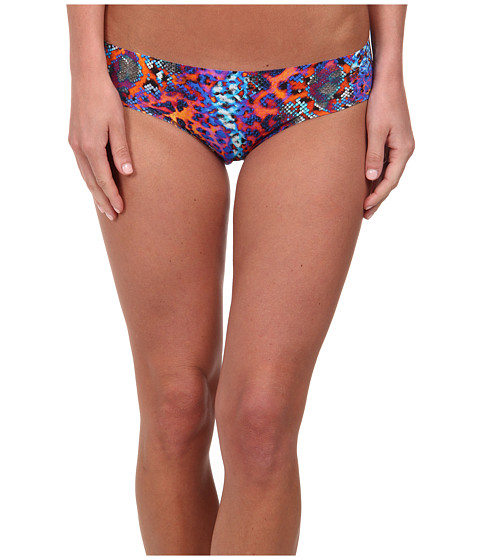 Commando - Bikini Print BK02 (Rio) Women's Underwear