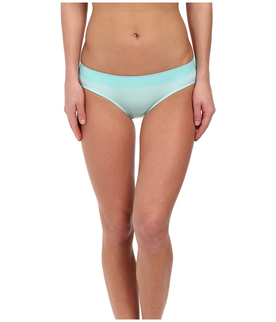 Jockey - Modern Micro Bikini (Luxury Blue) Women's Underwear