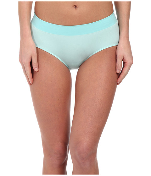 Jockey - Modern Micro Hipster (Luxury Blue) Women's Underwear