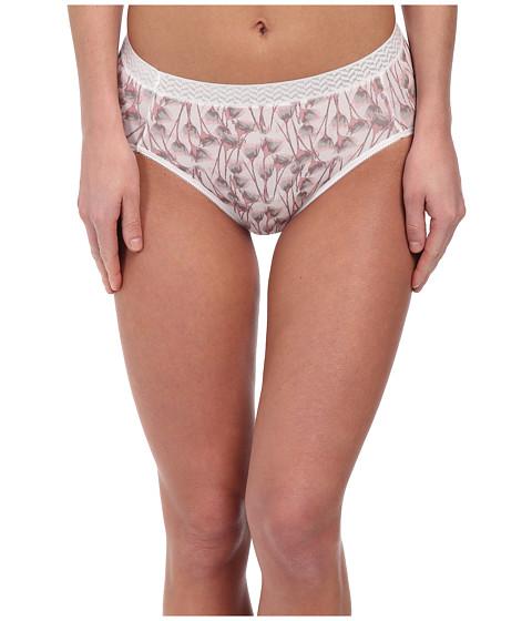 Jockey - Perfect Fit Hi Cut (Tulip) Women's Underwear