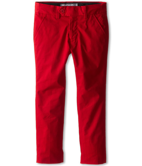 Appaman Kids - Mod Suit Pants (Toddler/Little Kids/Big Kids) (Red) Boy