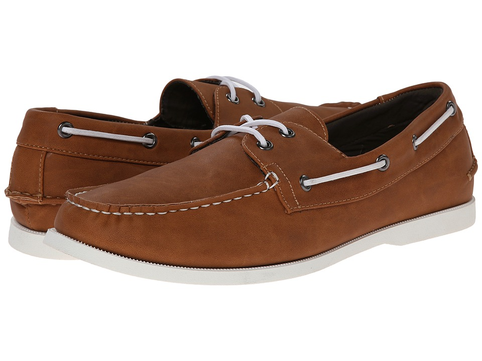 Call it SPRING - Addney (Cognac) Men's Lace up casual Shoes