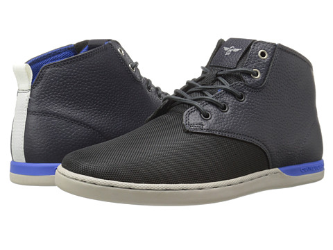 Creative Recreation - Vito (Navy/Black/Sea) Men's Shoes