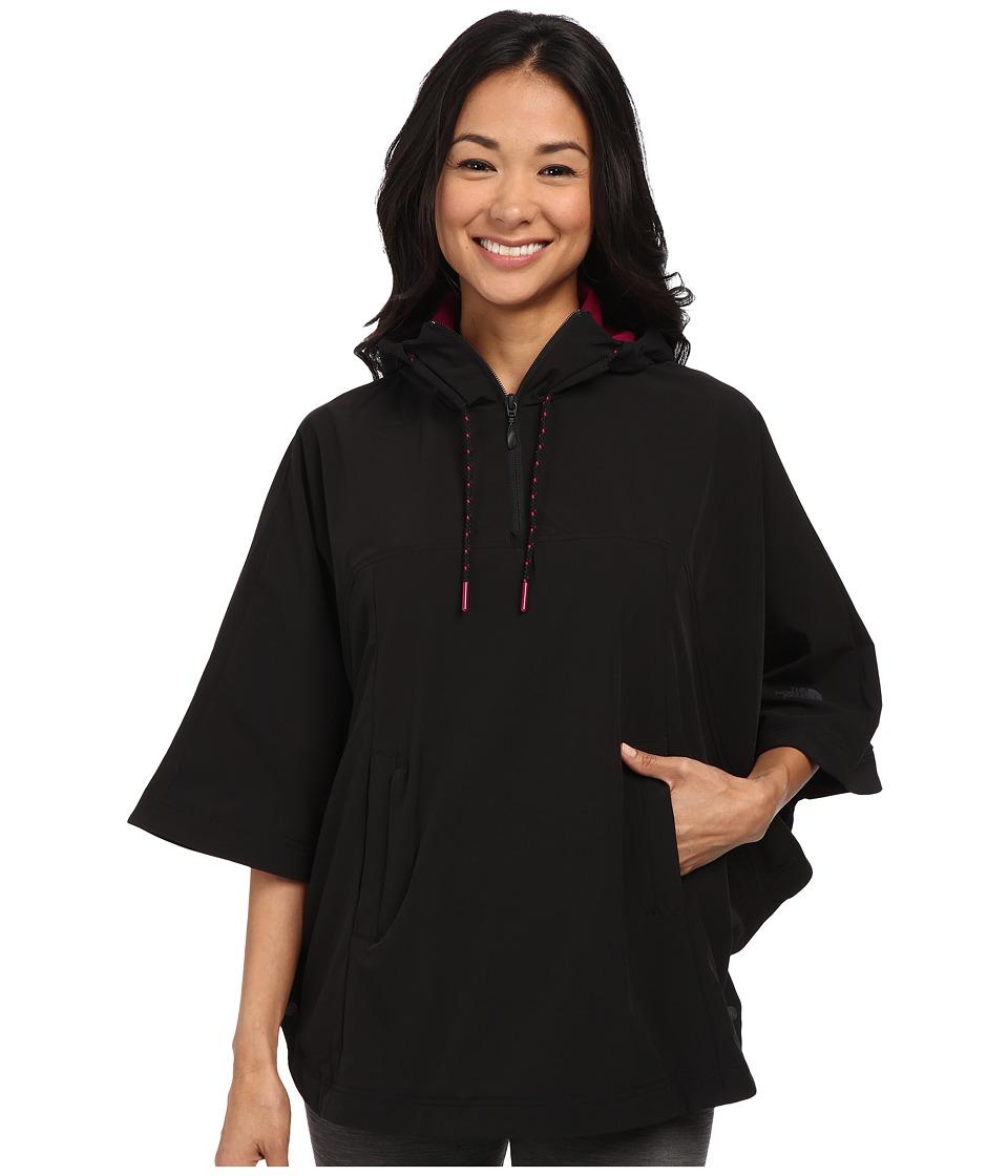 The North Face - Vida Poncho (TNF Black) Women's Sweatshirt