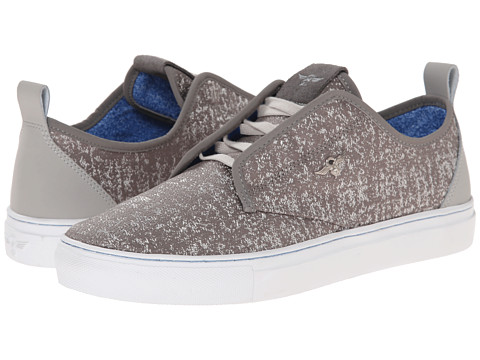 Creative Recreation - Lacava (Grey Jacquard) Men