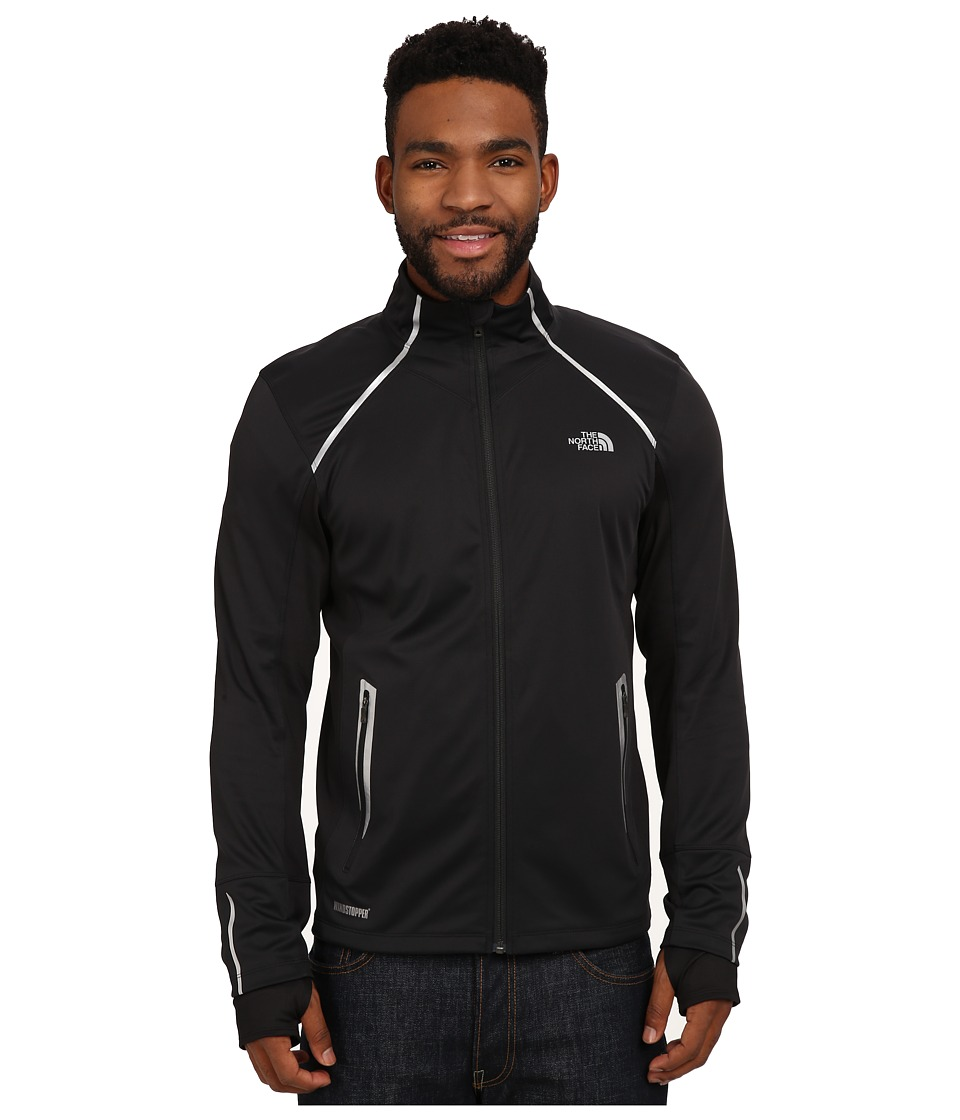 The North Face - Isotherm Jacket (TNF Black) Men's Coat