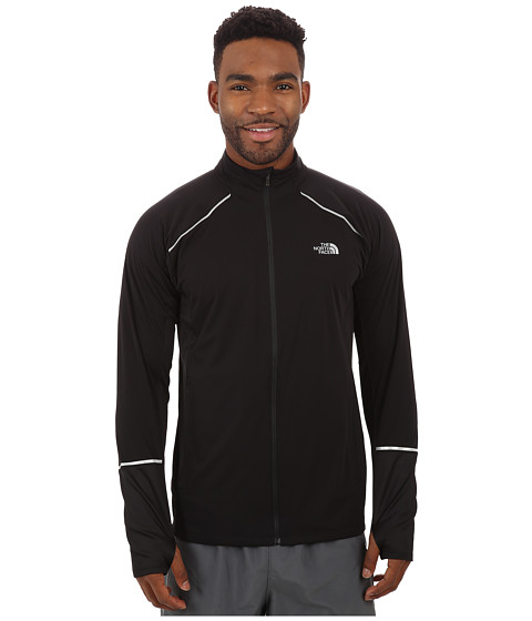 The North Face - Isolite Jacket (TNF Black/TNF Black Heather) Men's Coat