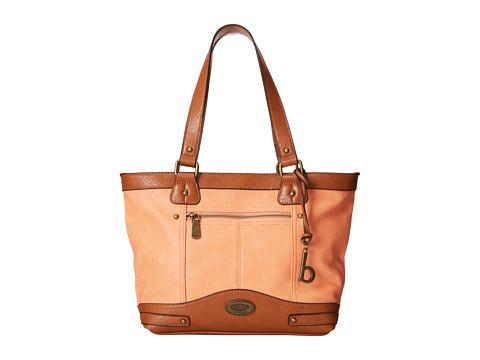 b.o.c. - Potomac Shopper Tote (Coral) Tote Handbags