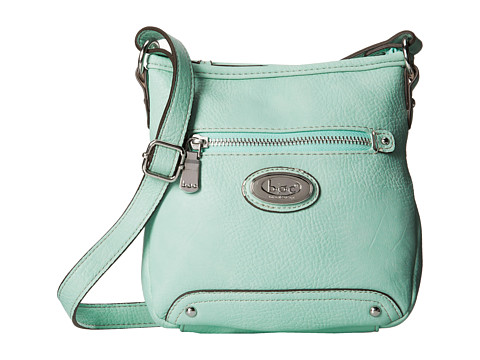 b.o.c. - Vera Cruz Mini Crossbody (Mint) Cross Body Handbags