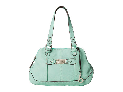 b.o.c. - Colima Satchel (Mint) Satchel Handbags