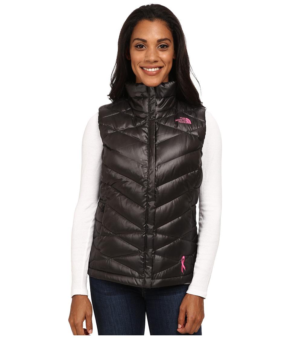 The North Face - PR Aconcagua Vest (TNF Black) Women's Vest