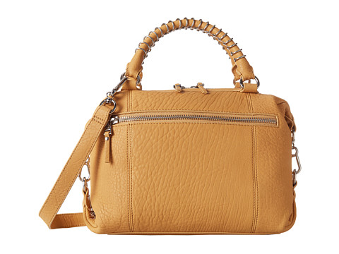 ASH - Sasha - Satchel (Nude) Satchel Handbags