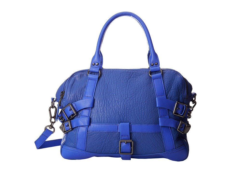ASH - Roxy - Satchel (Cobalt) Satchel Handbags