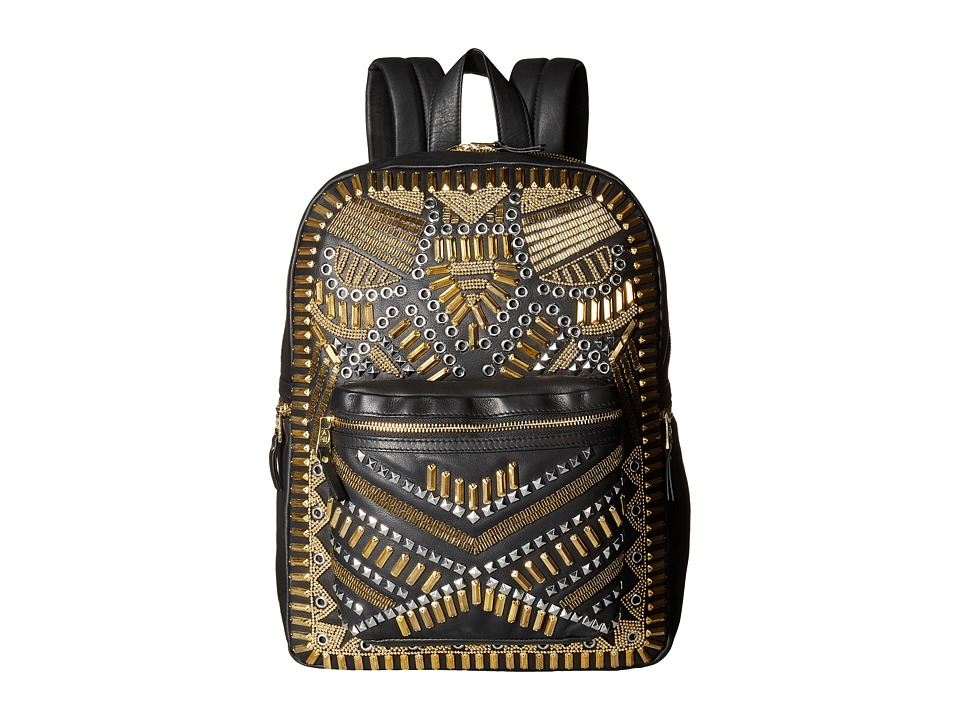 ASH - Zuma - Backpack (Black) Backpack Bags