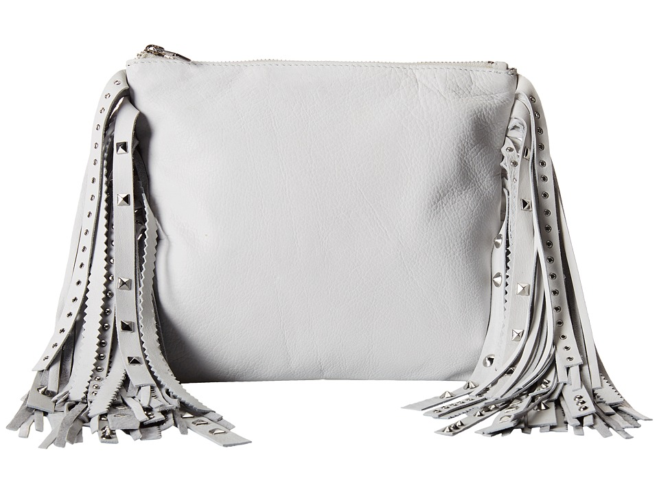 ASH - Tyler - Clutch (Off White) Clutch Handbags