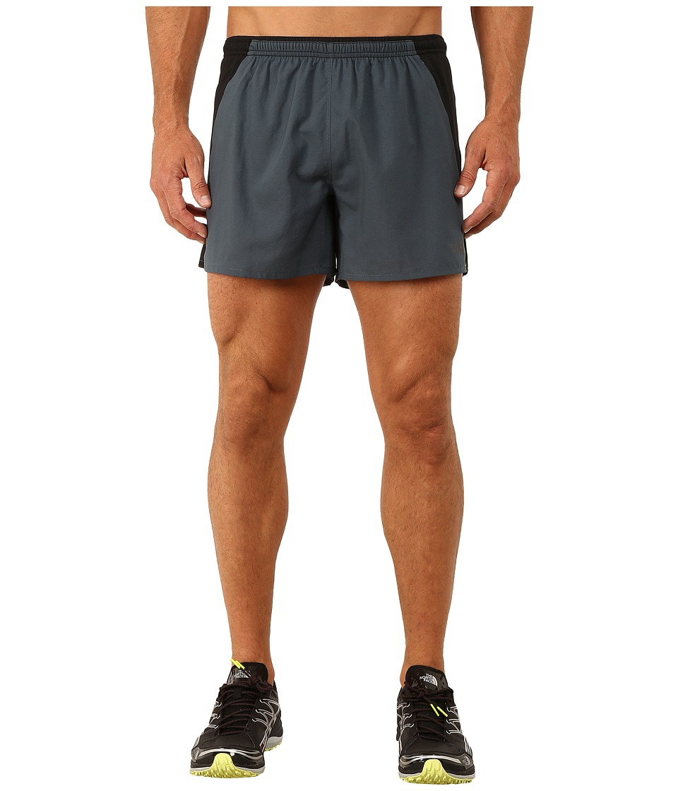 The North Face - Better Than Naked Short 5 (Conquer Blue/TNF Black) Men's Shorts