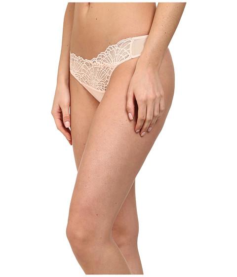 Josie - Bardot Thong (Creamsicle) Women