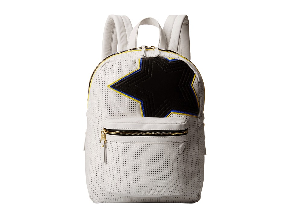 ASH - Danica (Star) - Medium Backpack (Off White Multi) Backpack Bags