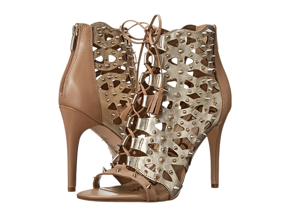 Sam Edelman - Allison (Jute/Buff Nude) Women