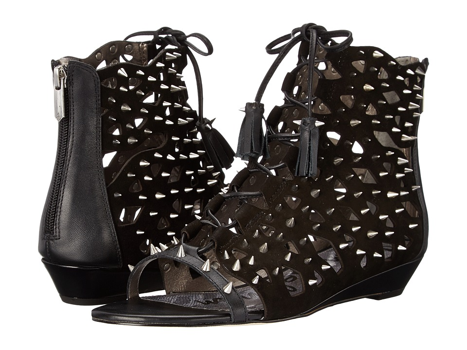 Sam Edelman - Daphnie (Black) Women