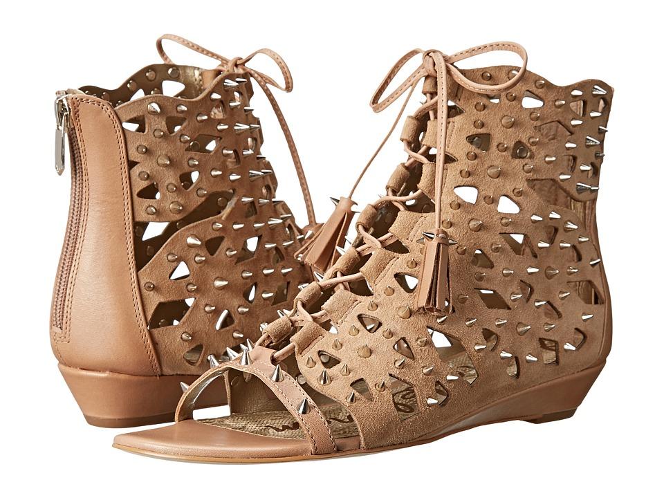Sam Edelman - Daphnie (Classic Nude) Women's Sandals
