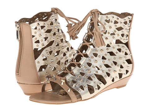 Sam Edelman - Daphnie (Jute/Buff Nude) Women's Sandals
