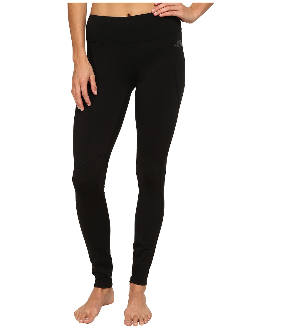 The North Face - Motivation Legging (TNF Black) Women's Casual Pants