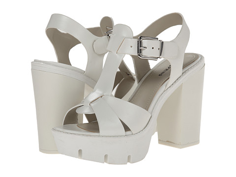 Call it SPRING - Dolina (White) High Heels