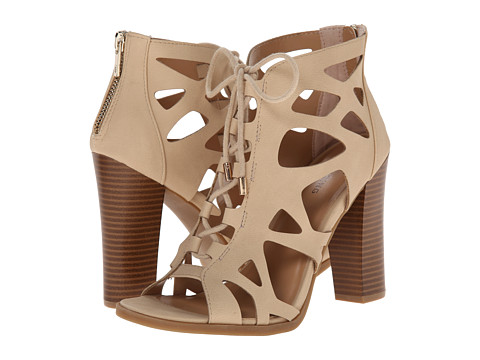 Call it SPRING - Cremasco (Nude) High Heels