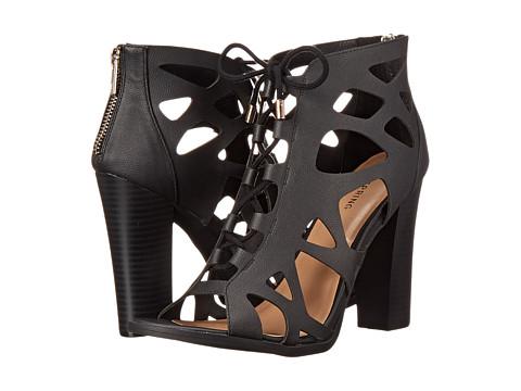 Call it SPRING - Cremasco (Black) High Heels