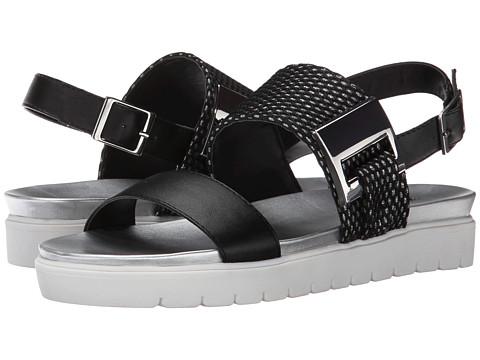 Call it SPRING - Ficuzza (Black) Women's Sandals