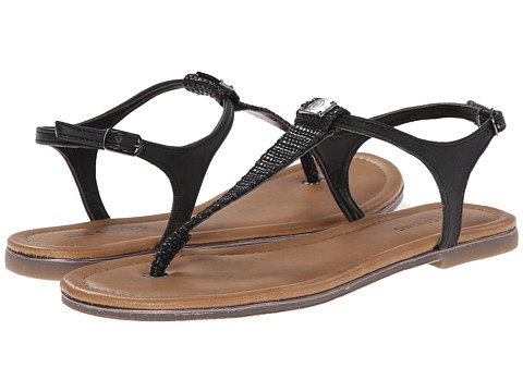 Call it SPRING - Lovenawen (Black) Women's Sandals
