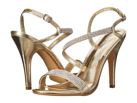 Call it SPRING - Afilasien (Gold) High Heels