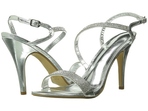 Call it SPRING - Afilasien (Silver) High Heels