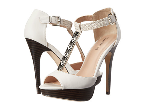 Call it SPRING - Visage (Ice) High Heels