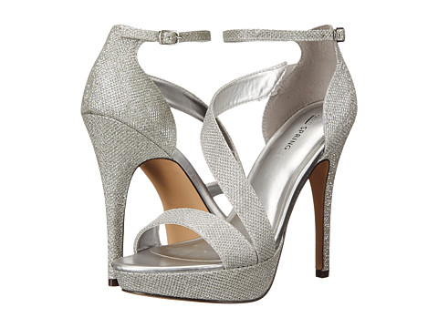 Call it SPRING - Tilania (Silver) High Heels