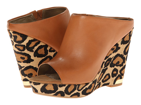 Sam Edelman - Kylie (Camel) Women's Wedge Shoes