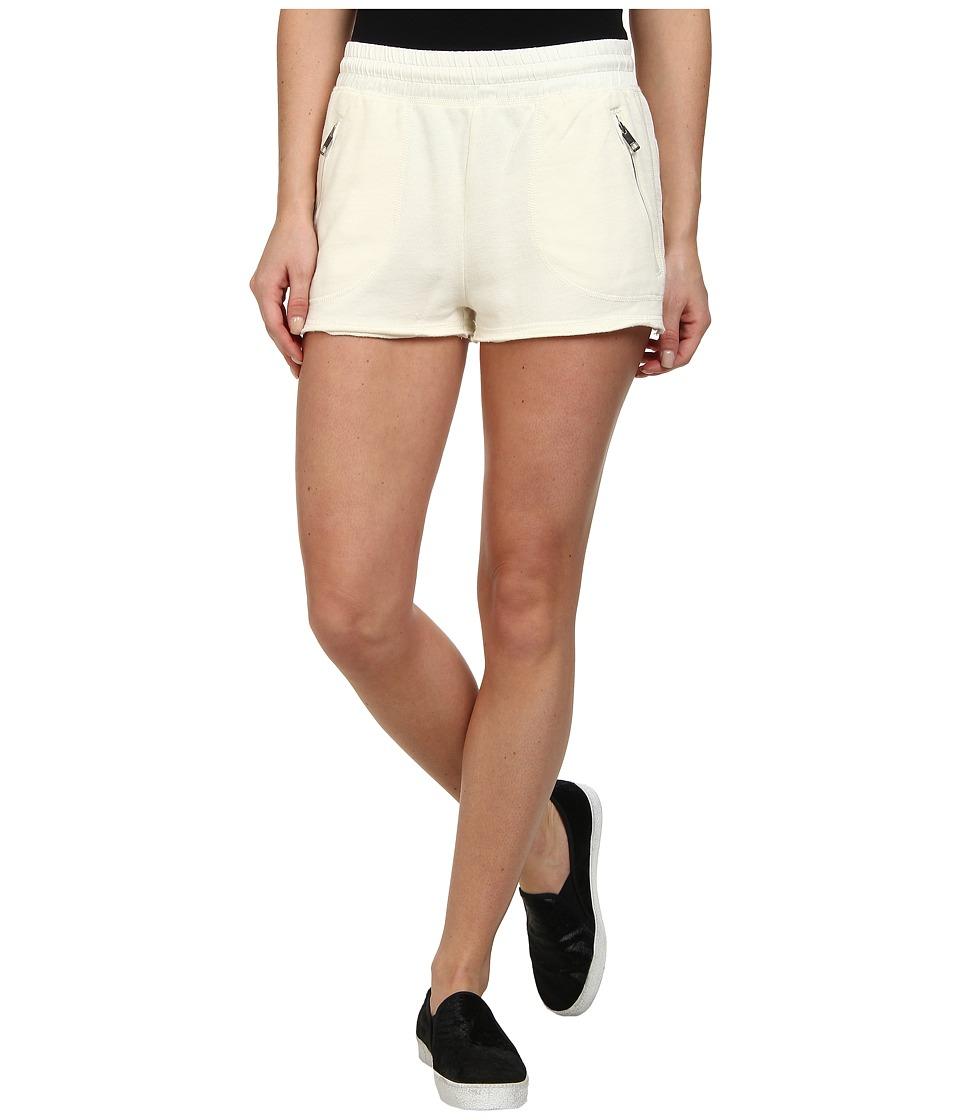 Diesel - S-Avy Shorts (Ivory) Women's Shorts