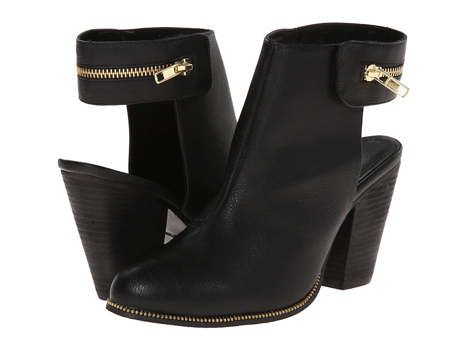 Call it SPRING - Volkov (Black) High Heels