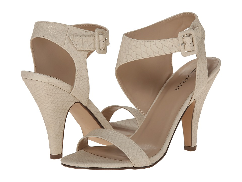 Call it SPRING - Jennah (Ice) High Heels
