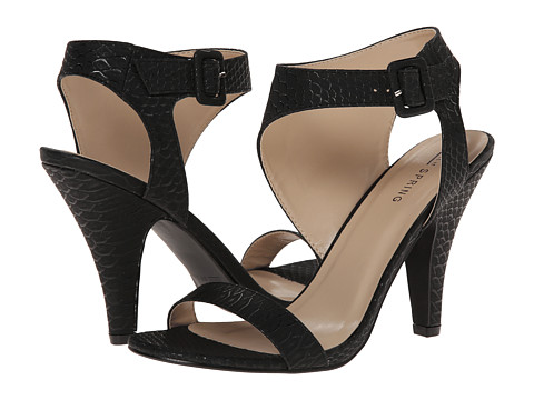 Call it SPRING - Jennah (Black) High Heels